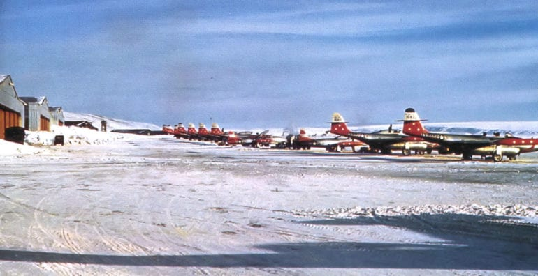 air-base-greenland