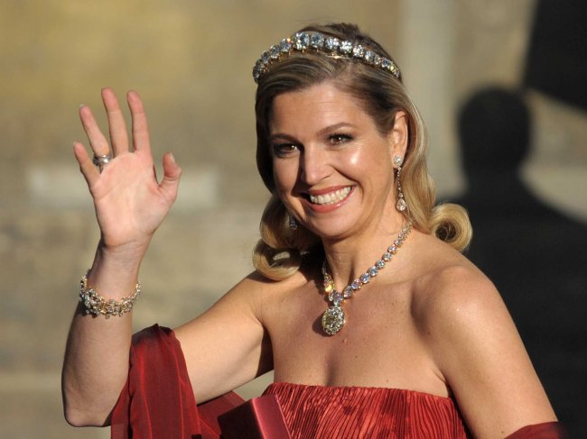 queen-maxima-netherlands-princess-of-orange