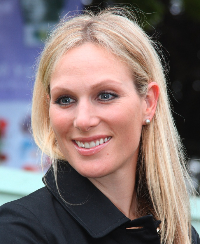 05/20/2013 - Zara Phillips - 2013 RHS Chelsea Flower Show - Press and VIP Day - Royal Hospital Chelsea - London, UK - Keywords: LMK73-42207-210513 Orientation: Portrait Face Count: 1 - False - Photo Credit: Landmark / PR Photos - Contact (1-866-551-7827) - Portrait Face Count: 1