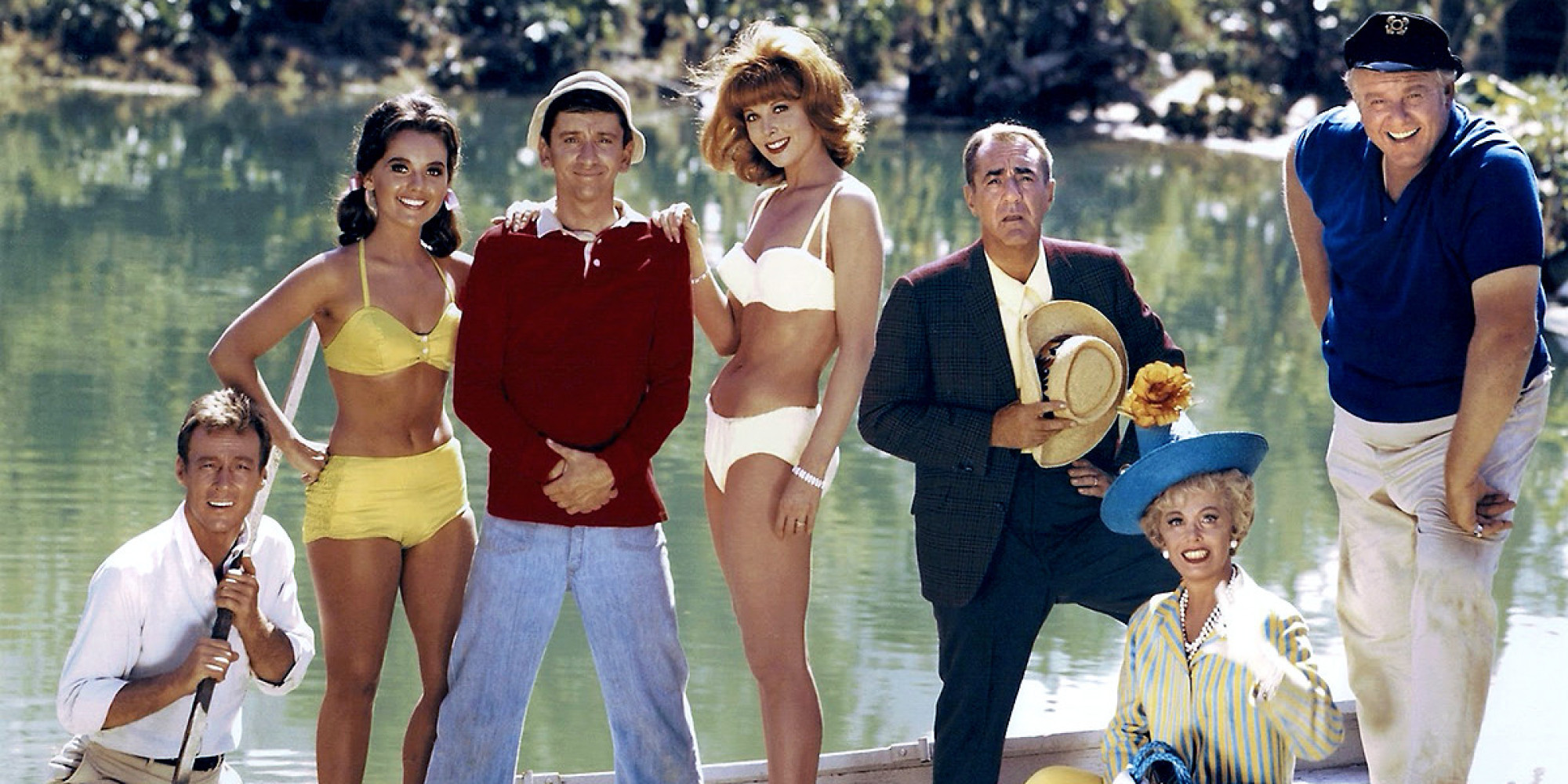 Facts You Never Knew About Gilligan\u0027s Island | KiwiReport