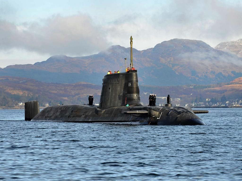 royal-navy-astute-submarine-Commissioning-5