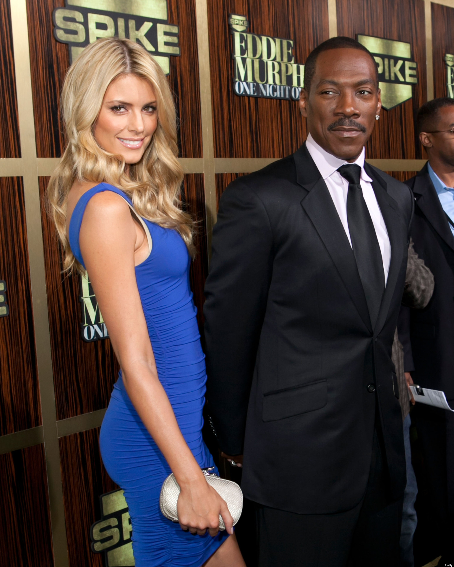 Fashion in the 2000s images amp pictures becuo - Eddie Murphy And Gf