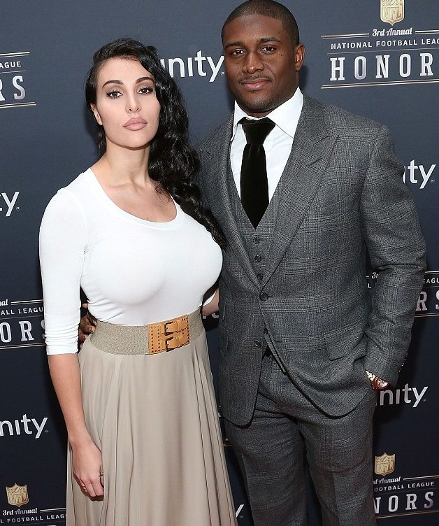 Reggie-Bush-and-Lilit-e1474530939191