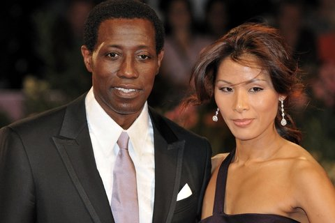 Wesley-Snipes-and-Nikki-Park