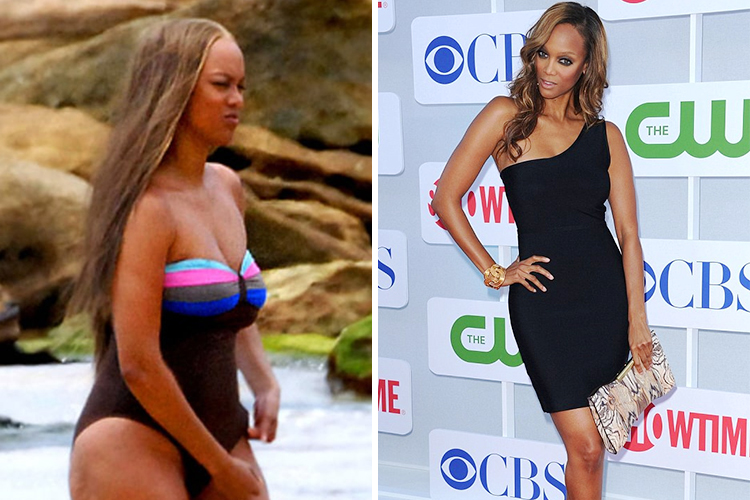 Celebrity weight 160 lbs women