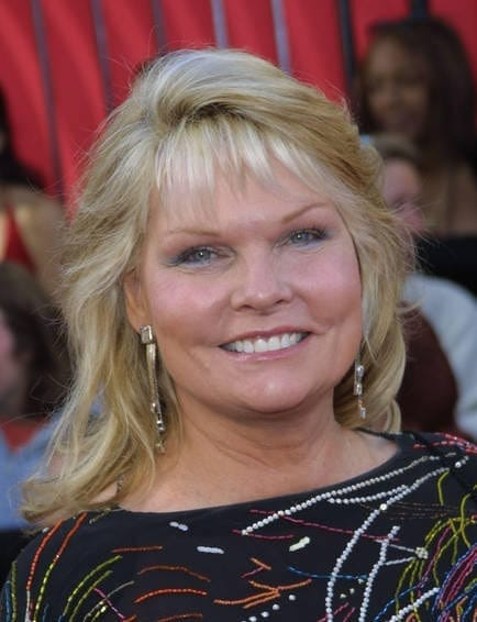 Cathy Lee Crosby-t