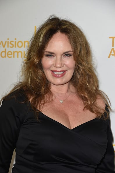 Catherine Bach-now