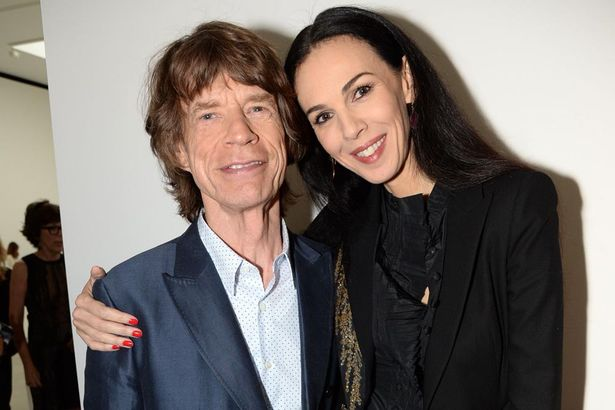 Mick-Jagger-and-LWren-Scott