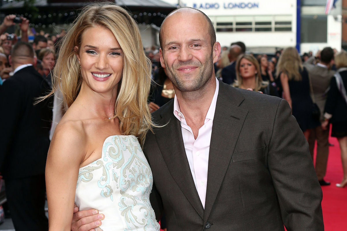Rosie-Huntington-Whiteley-dated-Jason-Statham