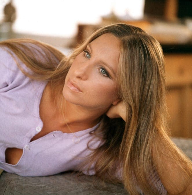 """What's Up, Doc?""Barbra Streisand1972 Warner Brothers** I.V."