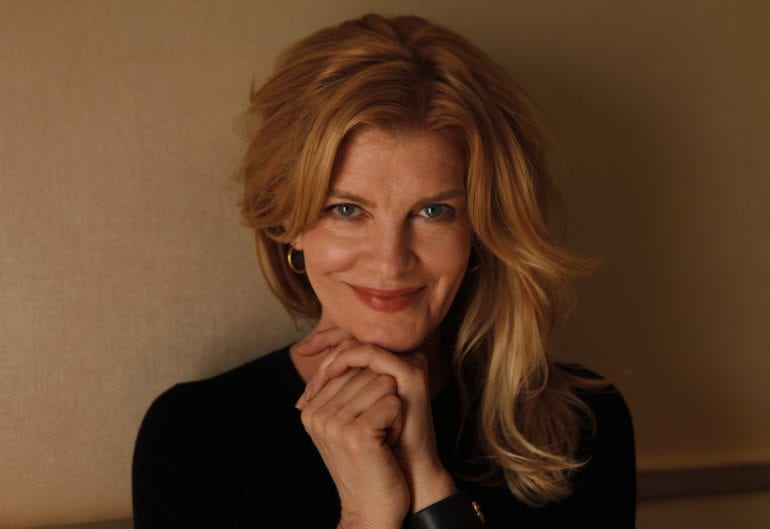"***SUNDAY CALENDAR STORY FOR OCTOBER 19, 2014. DO NOT USE PRIOR TO PUBLICATION********** BEVERLY HILLS, CA - OCTOBER 11, 2014 -- Actress Rene Russo stars in the new Tony Gilroy directed film, ""Nightcrawler."" Russo was photographed in Beverly Hills on October 11, 2014. Russo has starred in, ""Get Shorty,"" ""In the Line of Fire,"" ""Outbreak,"" ""Ransom,"" and ""The Thomas Crown Affair."" (Genaro Molina/Los Angeles Times)"