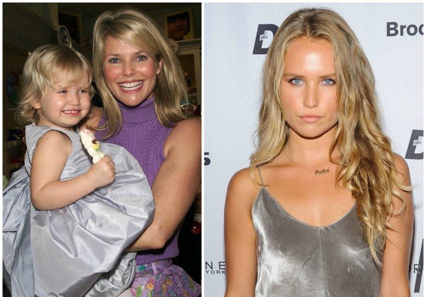 Amazing celebrity kids all grown up | KiwiReport