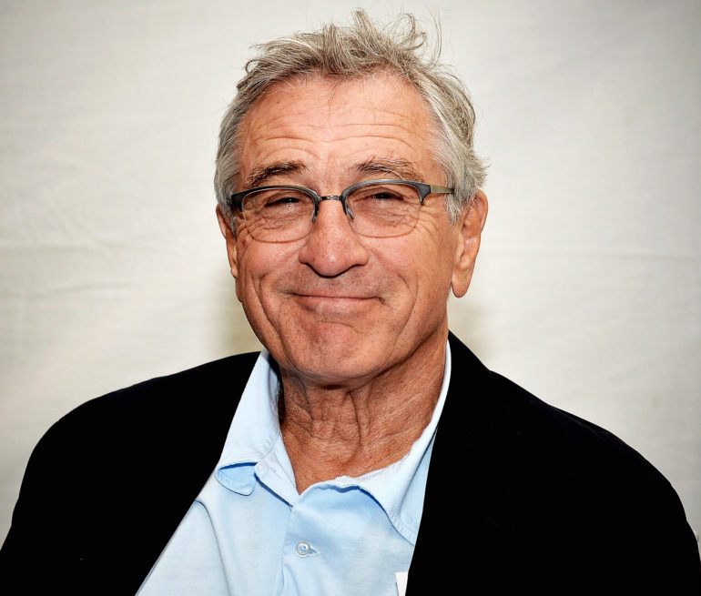 Fine Arts Work Center In Provincetown Honors: De Niro And Pachett
