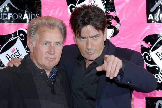Charlie-Sheen-And-Martin-Sheen