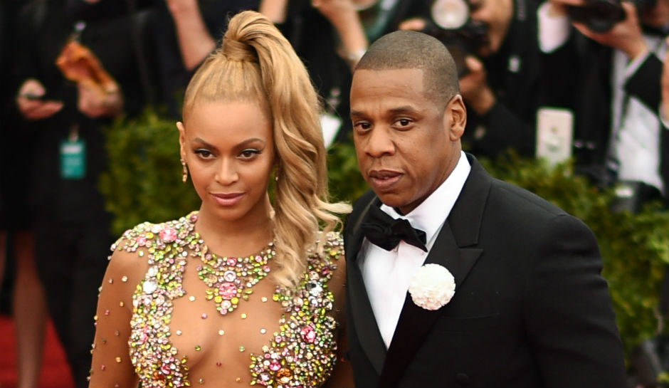 What is jay z and beyonce combined net worth
