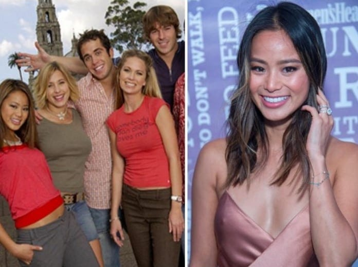 jamie-chung-reality-stars-then-and-now