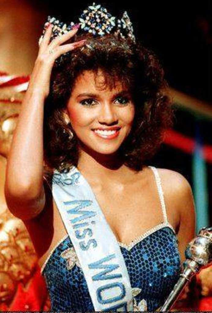 Famous women who got their start in beauty pageants kiwireport halle berry gumiabroncs Image collections