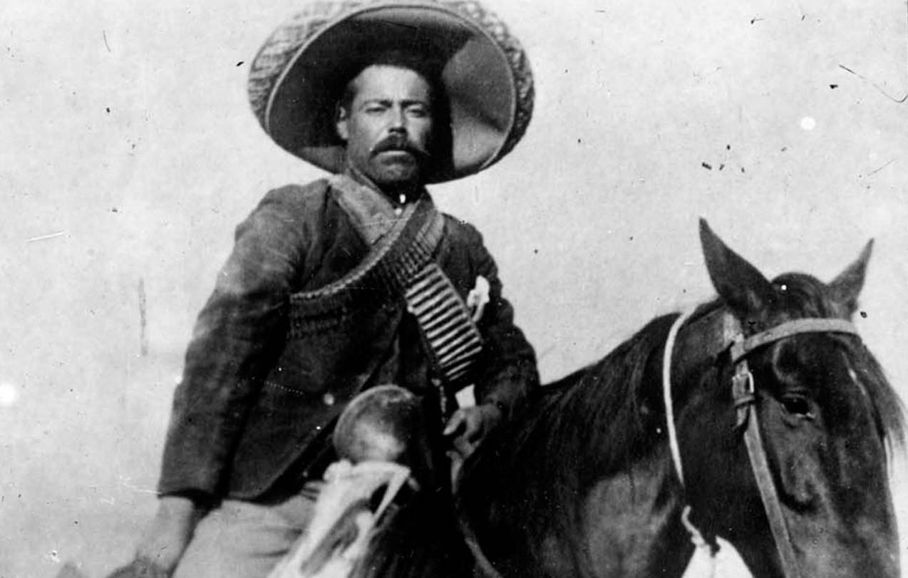 the life and role of pancho villa as one of the most prominent figures of the mexican revolution Pancho villa (1878-1923) was a mexican bandit, warlord and revolutionary one of the most important figures of the mexican revolution (1910-1920), he was a fearless fighter, clever military commander and important power broker during the years of conflict.