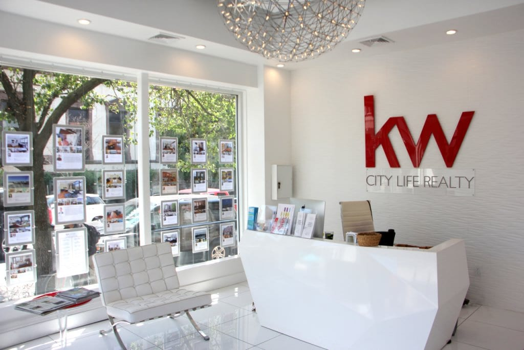 Keller-Williams-City-Life-Realty-Hoboken-NJ-front-desk
