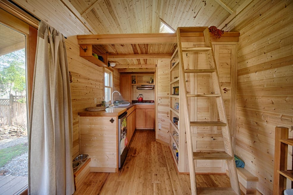 How to build a tiny house step by step kiwireport for Steps to building your own home