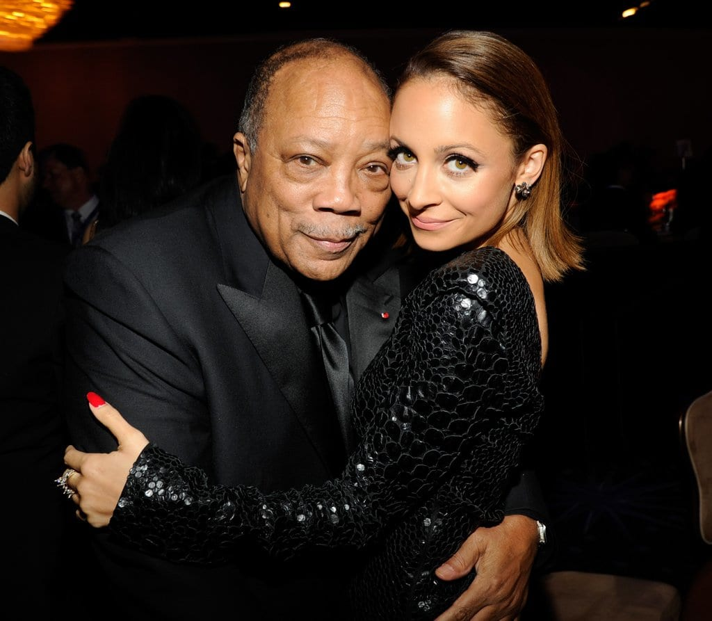 Quincy-Jones-legendary-music-producer-worked-Michael