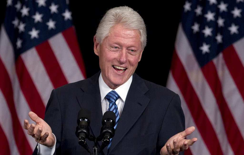 Bill-Clinton-1996