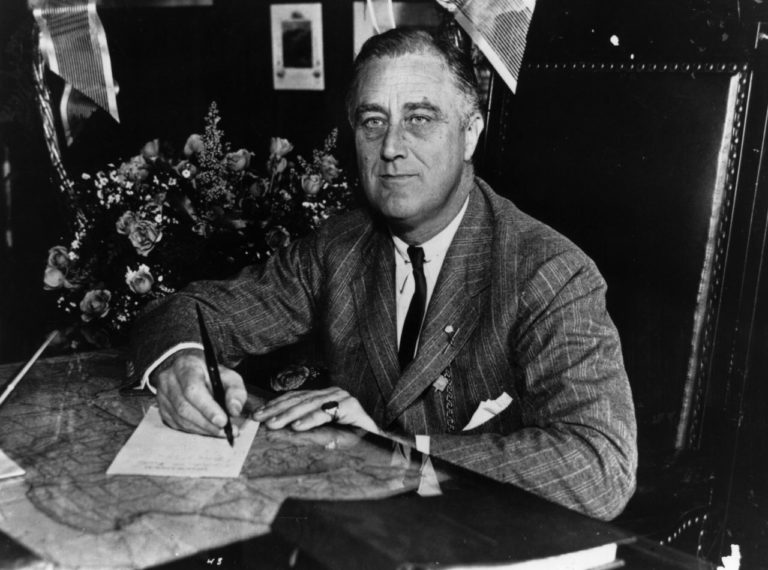 roosevelt paper The eleanor roosevelt papers project is a university-chartered research center associated with the department of history of the george washington university.