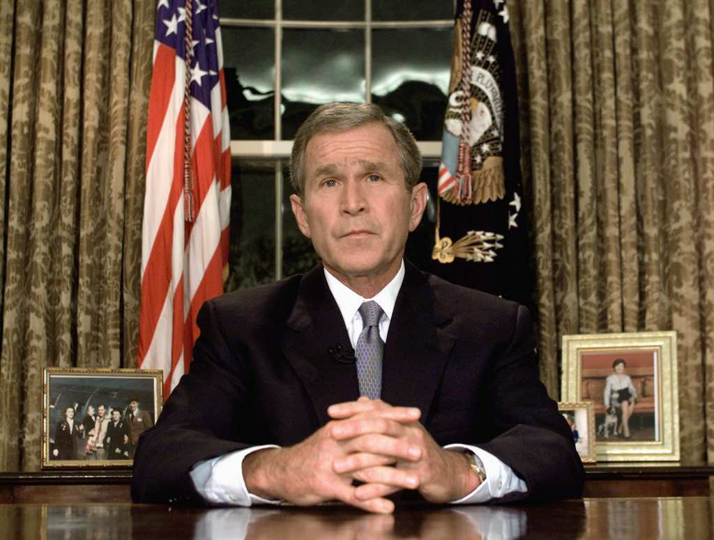 gwbush-911speech