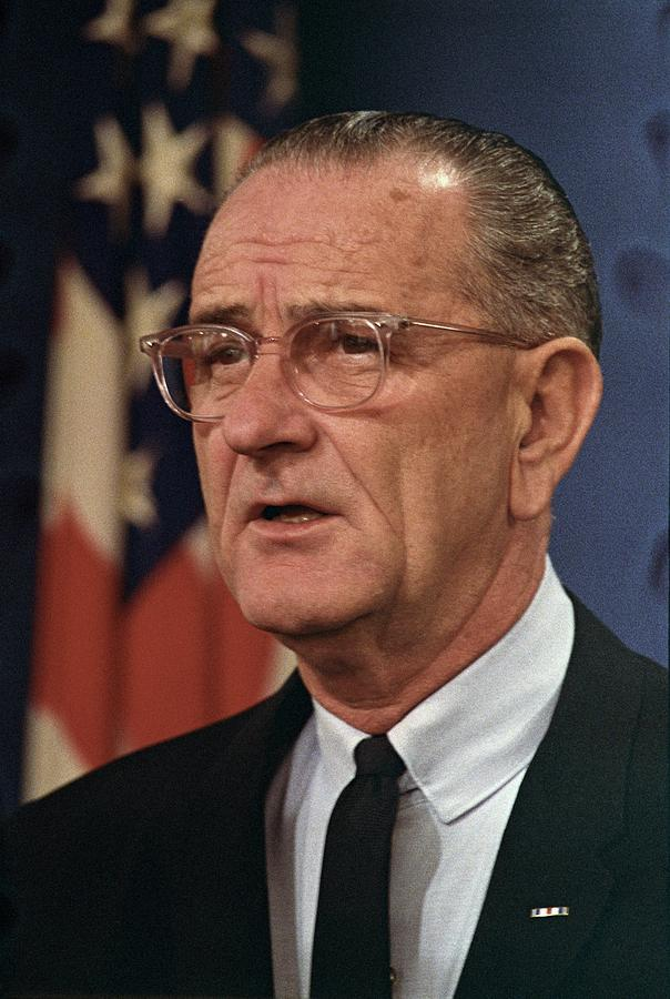 1-president-lyndon-johnson-everett