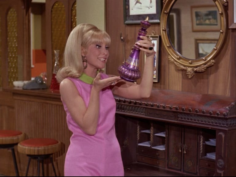 I-Dream-Of-Jeannie-Bottle-Made-From-Jim-Beam