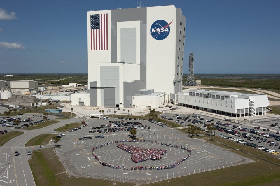 NASA-Kennedy-Center