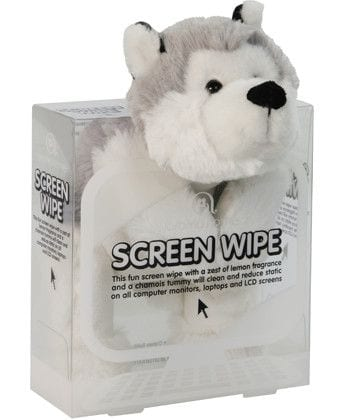 screen wipe