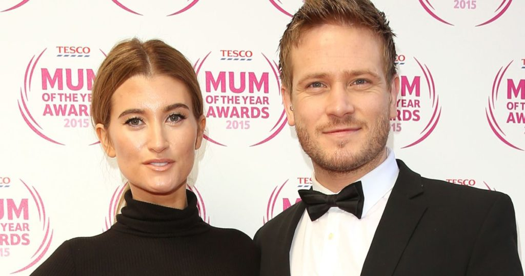 Charley-Webb-and-Matthew-Wolfenden