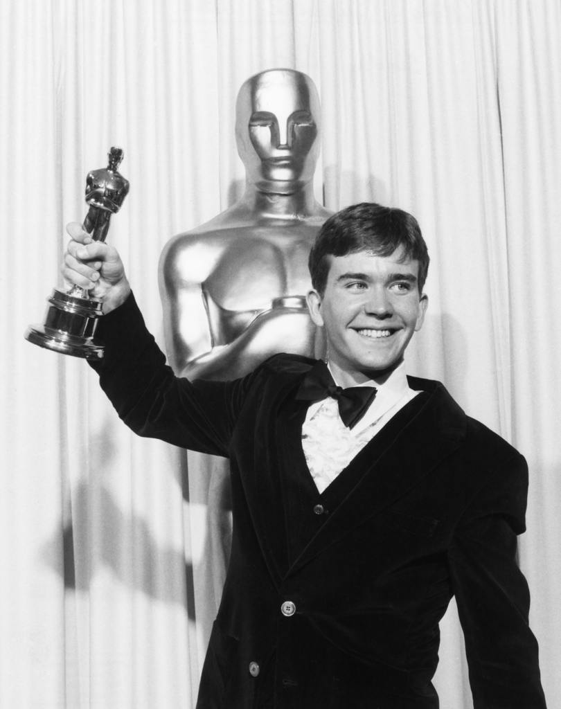 Academy awards 1980 winners