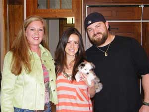 Zac-Brown-and-wife-Shelley then
