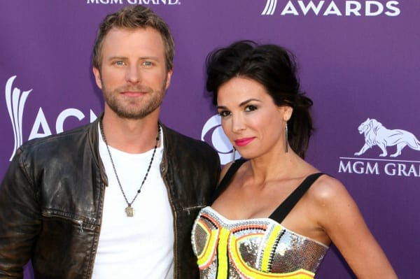 Dierks Bentley and Cassidy Black 2012 ACM Awards (Academy of Country Music Awards) at the MGM Grand - Arrivals Las Vegas, Nevada - 01.04.12 Featuring: Dierks Bentley and Cassidy Black Where: Las Vegas, Nevada, United States When: 01 Apr 2012 Credit: WENN