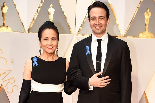 Luz-Towns-lin-manuel-miranda-2017-oscars-red-carpet-billboard-1548