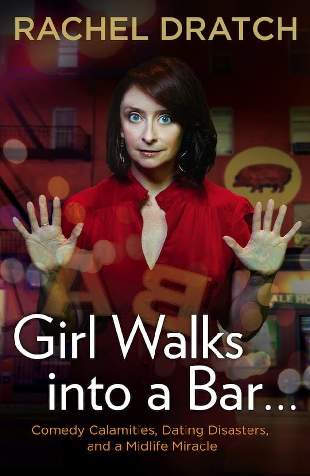 Girl+Walks+into+a+Bar+Rachel+Dratch