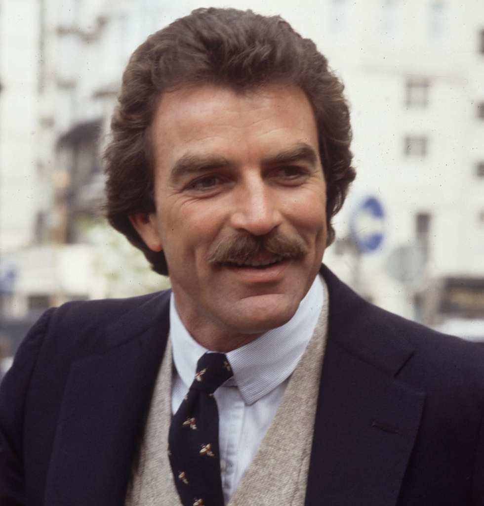 8-Tom-Selleck