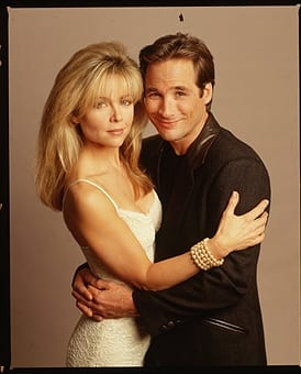 Country singers muses and wives then and now kiwireport for Is clint black and lisa hartman still married