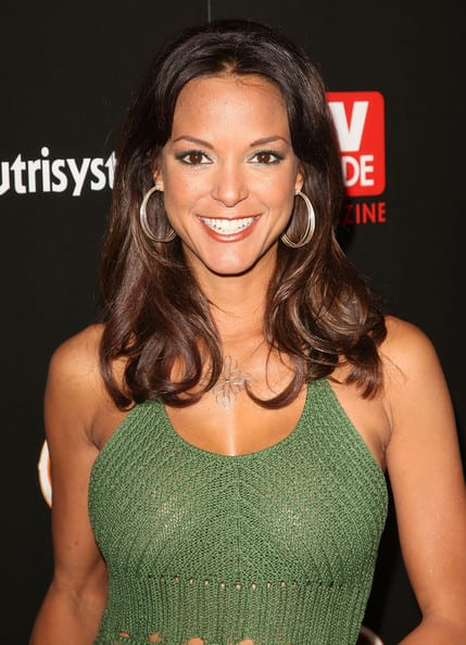 Celebrity name game stacey dash movies