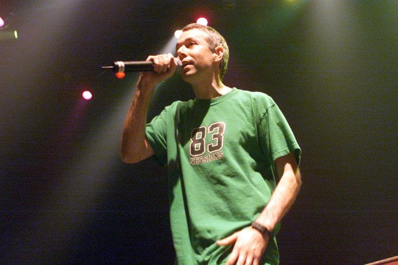 Adam-Yauch-Died