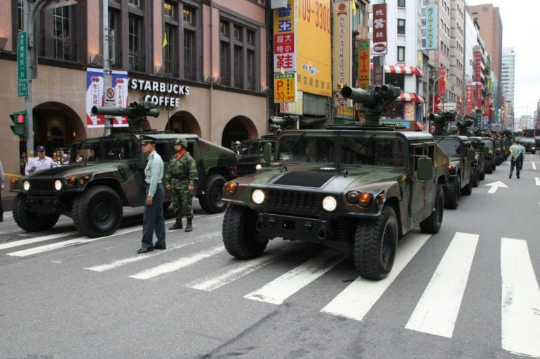 Humvees_National_Day_parade