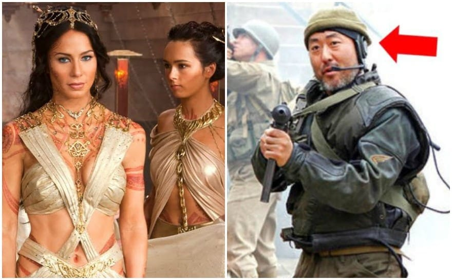 High Quality 31 Glaring Costume Mistakes In Famous Films