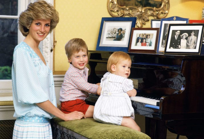 hbz-royal-family-1985-princess-diana-prince-william-harry-gettyimages-79732254-e1490615869317