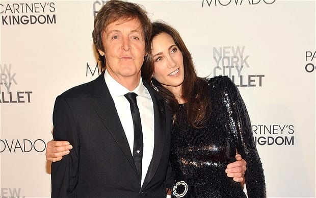 Famous Men Who Married Much Younger Women