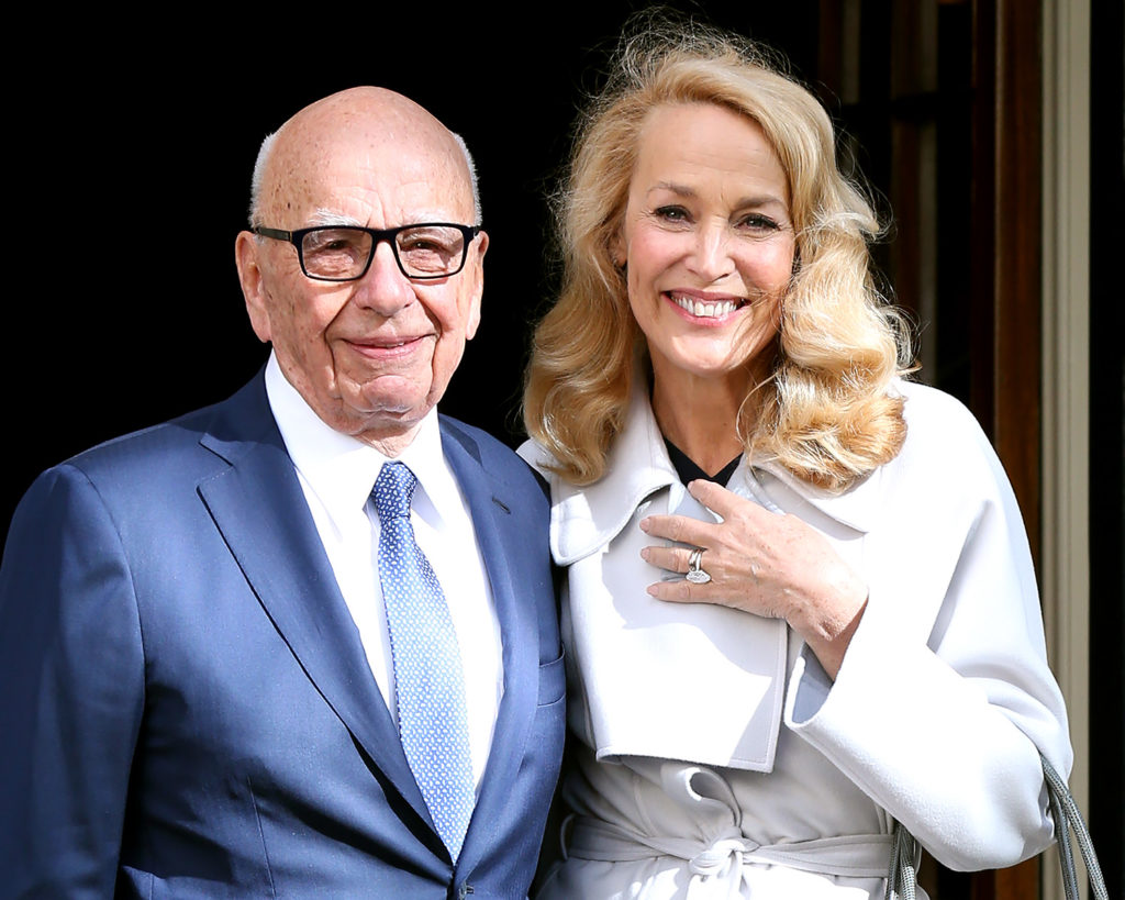 rupert-murdoch-jerry-hall-married