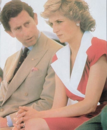 The royal family tried to keep these photos a secret Diana princess of wales affairs