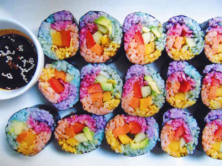 unicorn-sushi-rainbow-healthy-recipe