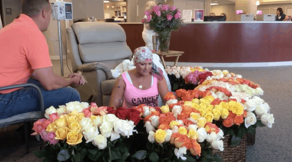 14-Brad-Bousquet-Final-chemotherapy-500-roses